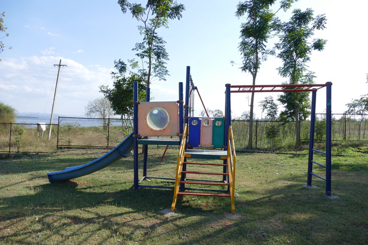 Kabini Lake view resort